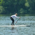 lost mills fastest paddler on earth sup race 30