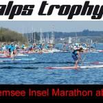 sup Chiemsee Insel Marathon abgesagt