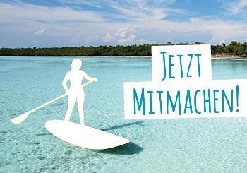 Wir verlängern deinen SUP-Sommer!