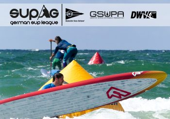Ergebnisse der German SUP League 2017 online